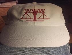 Company Baseball Cap